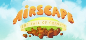 Airscape: The Fall of Gravity Box Art