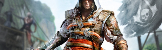 Ranking the Top 5 Assassin's Creed series