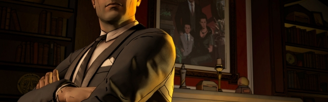 Short Thought: Why is Everyone a Bastard in Telltale's BATMAN?