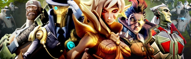 The Sun Sets On Battleborn As 2K Games Announce Server Shutdown