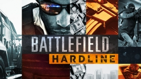 Battlefield: Hardline Box Art