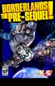 Borderlands: The Pre-Sequel! Box Art