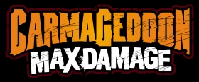 Carmageddon: Max Damage Box Art