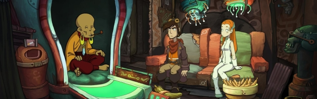Chaos On Deponia Review