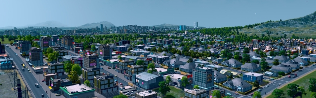 Cities: Skylines to Launch for Xbox One on April 21st