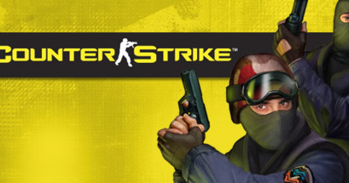 Counter Strike Game Gamegrin