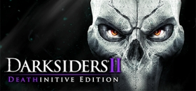 Darksiders II Deathinitive Edition Box Art