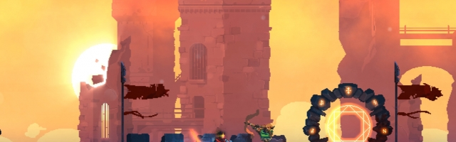 Dead Cells PC Release Scheduled for August 2018 Plus Major Update.