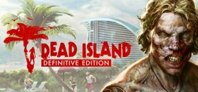 Dead Island Definitive Edition Box Art