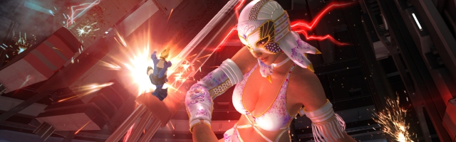 So I Tried… Dead or Alive 5: Last Round