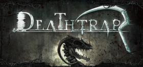 Deathtrap Box Art