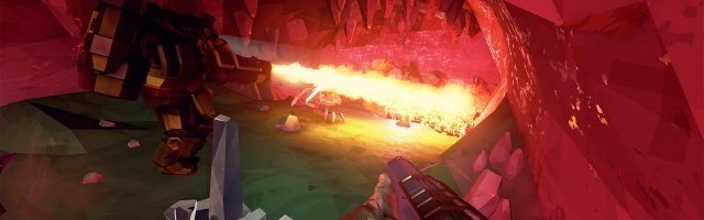 gamescom 2017 Preview: Deep Rock Galactic