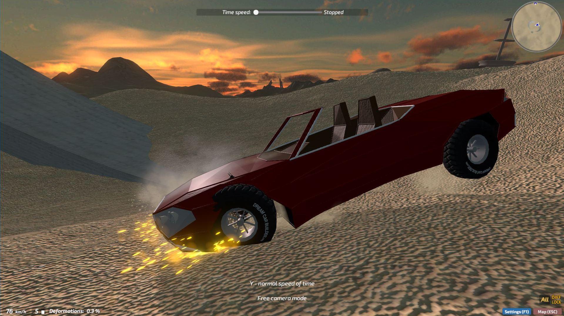 Images of 3d Custom Car Builder Online - #rock-cafe
