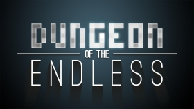 Dungeon of the Endless Box Art