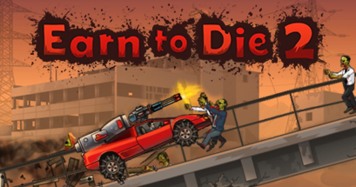 Earn to Die 2 - Game - GameGrin