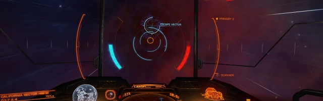 Elite Dangerous: Commander Deluxe Edition Review