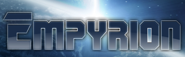 Empyrion - Galactic Survival Alpha 8 Out Now