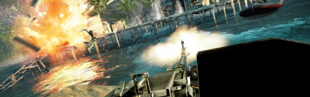 Game Over: Far Cry 3