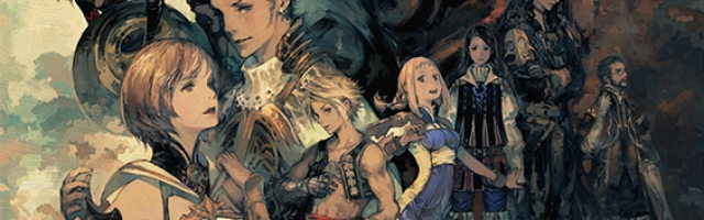 Collector's and Limited Editions of Final Fantasy XII: The Zodiac Age Revealed