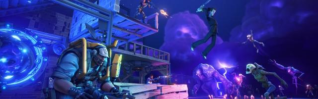 Epic Games Bans Plenty Of Fortnite Battle Royale Cheaters