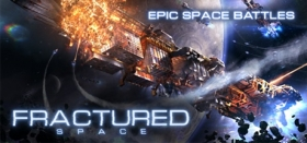 Fractured Space Box Art