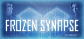 Frozen Synapse Box Art