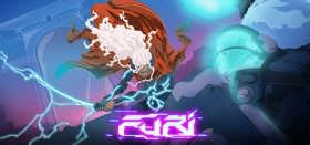 Furi Box Art