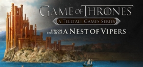 Game of Thrones - A Telltale Games Series Box Art