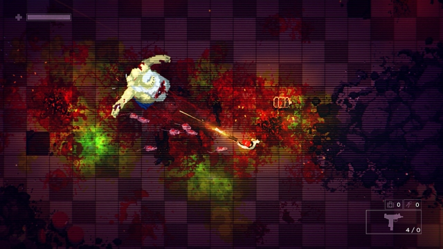 GARAGE: Bad Trip Review | GameGrin