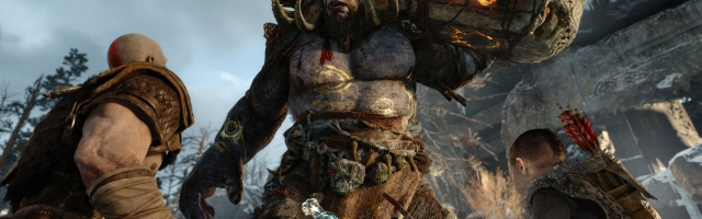 God of War Confirmed Not to Have a Season Pass