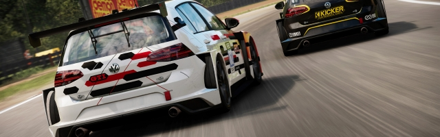 Win GRID Ultimate Edition with GameGrin & Codemasters