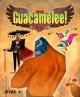 Guacamelee! Box Art