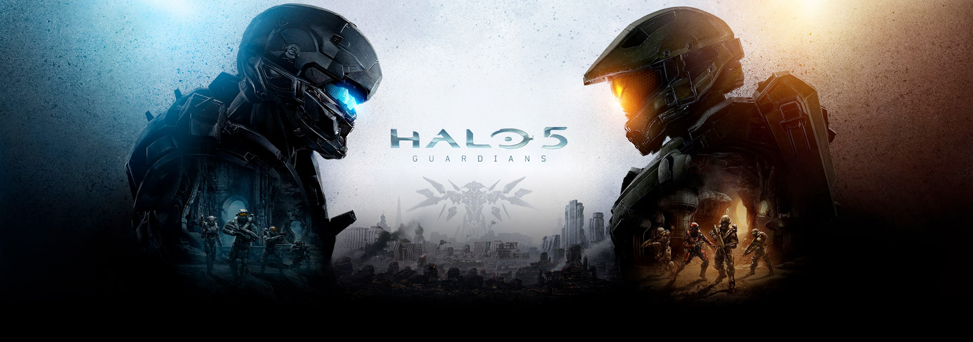 Halo 5: Guardians Gameplay Video | GameGrin