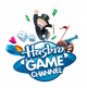Hasbro Game Channel Box Art