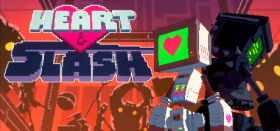 Heart&Slash Box Art