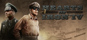 Hearts of Iron IV Box Art