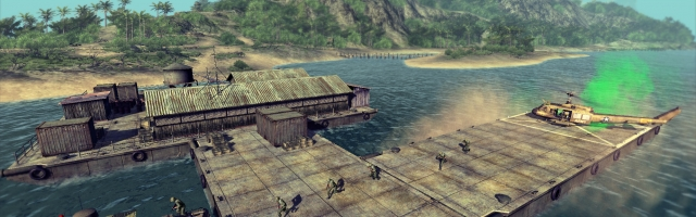 Heliborne Review