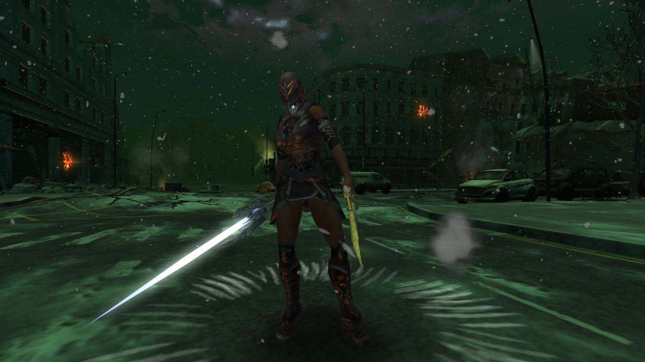 Hellgate London Images Screenshots Gamegrin