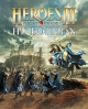 Heroes of Might & Magic III - The Restoration of Erathia HD Edition Box Art