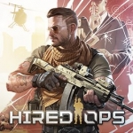 Mercenary Shooter Hired Ops Coming This Year