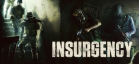 Insurgency Box Art