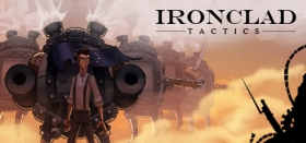 Ironclad Tactics Box Art