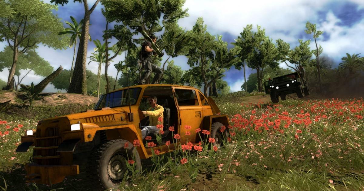 Scorpio Car Driving Games