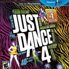 Just Dance 4 Soundtrack