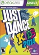 Just Dance Kids 2014 Box Art