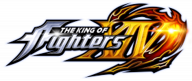 King of Fighters XIV Box Art