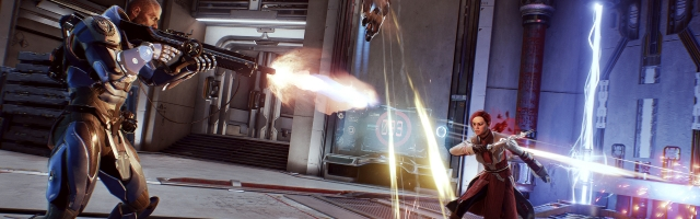 Lawbreakers Patch 1.4 is out now!