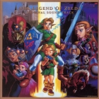 Legend of Zelda: Ocarina of Time Soundtrack