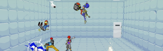 Get Lethal League for Free