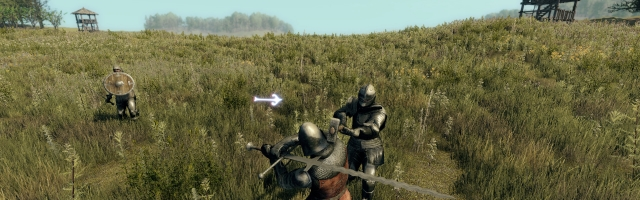 Life is Feudal MMO Entering Closed Beta